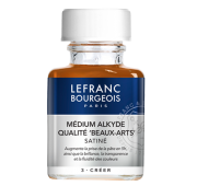 ALKYDE MEDIUM ( LIQUIN )
